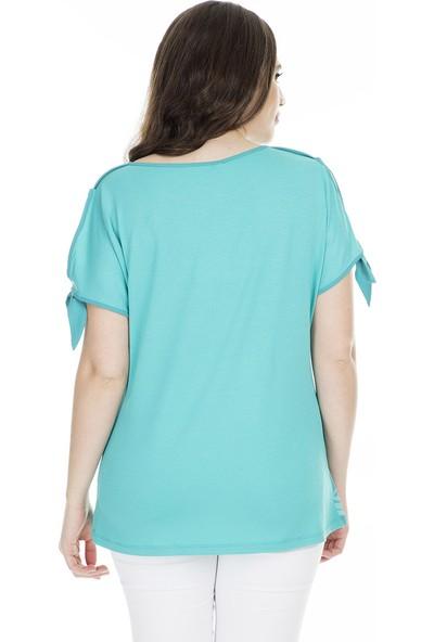 Camelia Bluz Kadın Bluz 19E009