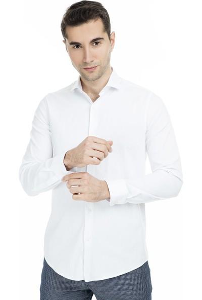 Lufian Erkek Gömlek 111010135
