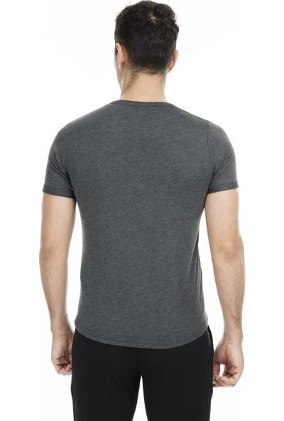 Manche T Shirt Erkek T Shirt Me19S21