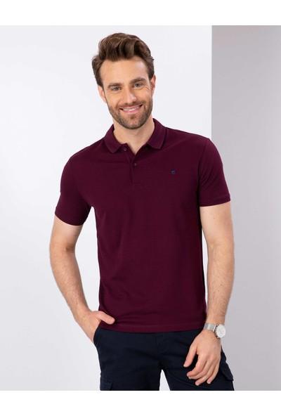 Pierre Cardin Erkek T-Shirt 50210220-Vr014