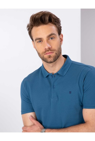 Pierre Cardin Erkek T-Shirt 50210220-Vr028
