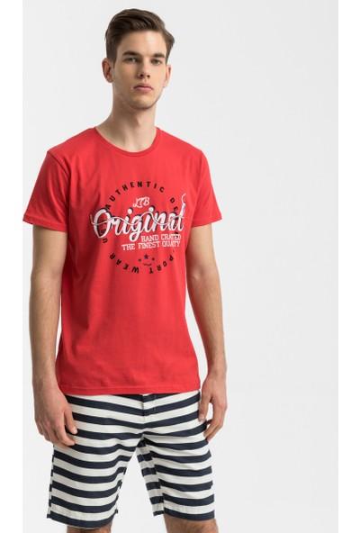 LTB Pizoni Erkek T-Shirt