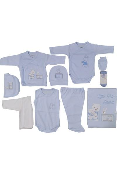 Bebitof Hastane Çıkışı 10Lu Set 913