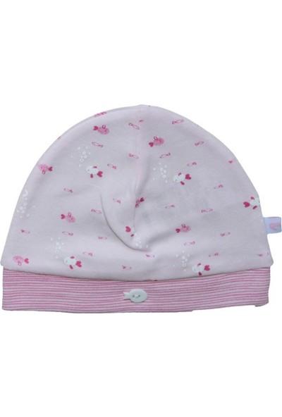 Caramell Bebek Şapkası Spk4927