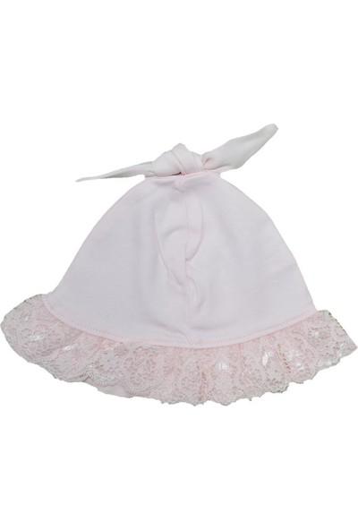 Andy Wawa Chic Girl Bebek Şapkası Ac9642