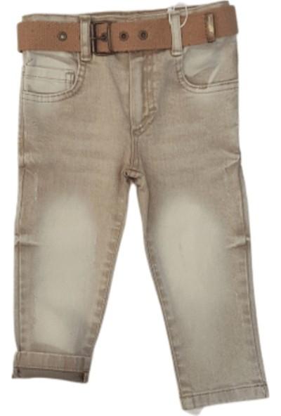 Oryeda Baby 1401 Erkek Bebek Renkli Kot Pantolon
