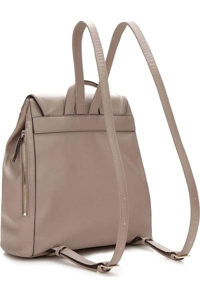 Guess Terra Large Backpack Kadın Çanta Hweg6432320 Tau