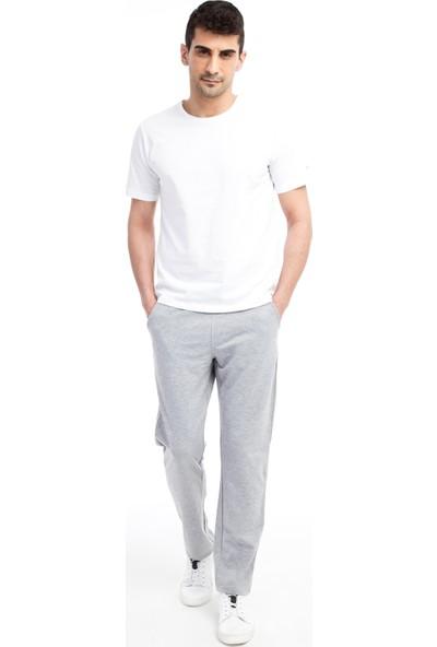 Kiğılı Slim Fit Spor Sweatpant / Eşofman