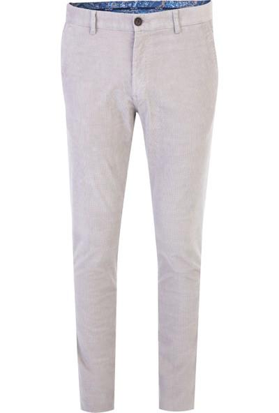 Kiğılı Slim Fit Kuşgözü Spor Pantolon