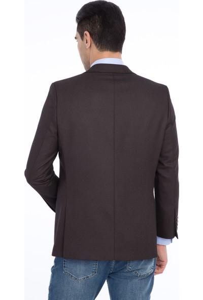 Kiğılı Erkek Kuşgözü Ceket