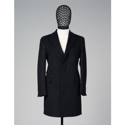 f5ee26c78e7f5 Giovane Gentile Erkek Palto Lacivert Fiyatı - Taksit Seçenekleri