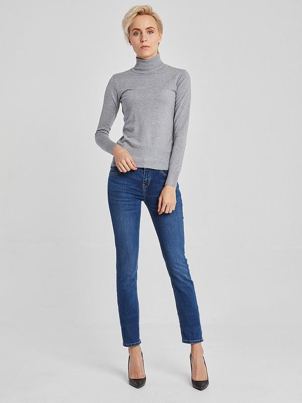 LTB Aspen Y Severe Wash Kadın Pantolon