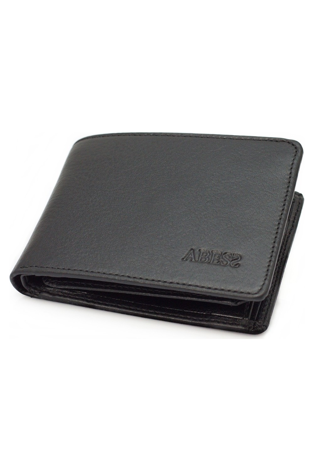 Abess Genuine Leather Men's Wallet