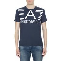 Ea7 Erkek T-Shirt 3Gpt06 Pj02Z 1554