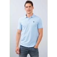 U.S. Polo Assn. Erkek T-Shirt 50199991-Vr036