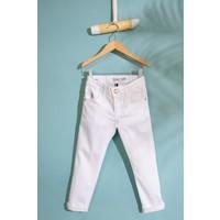 U.S. Polo Assn. Kız Cocuk Dokuma Spor Pant 50203110-Vr013