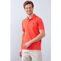 U.S. Polo Assn. Erkek T-Shirt 50199991-Vr039