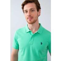 U.S. Polo Assn. Erkek T-Shirt 50199991-Vr020