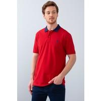 U.S. Polo Assn. Erkek T-Shirt 50206183-Vr098
