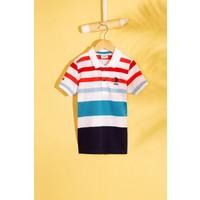 U.S. Polo Assn. Erkek Çocuk T-Shirt 50205268-VR033