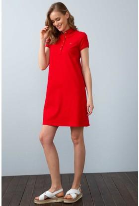 8c831cb4ec48d U.S. Polo Assn. Kadın Örme Elbise 50204931-Vr030 ...