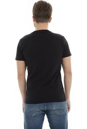 Levi's Erkek Düz T-Shirt 56605-0009-0017
