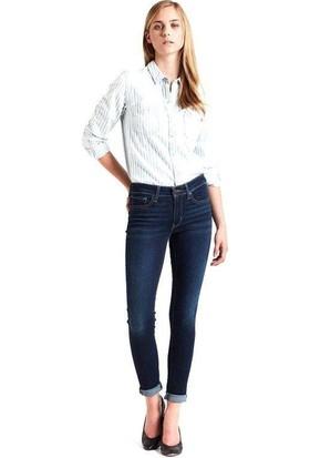 Levi's Kadın 711 Skinny Jean Pantolon 18881-0354