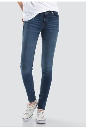 Levi's Kadın 711 Skinny Jean Pantolon 18881-0293