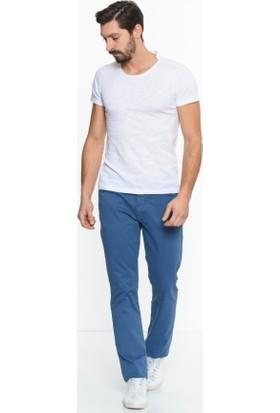 Comienzo Gst Model Pantolon 30656-A.Mavi