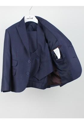 1cc0f7494d2d6 ... Doctor Junior 3-15 Yaş Erkek Çocuk Yelekli Spor Takım Elbise ...
