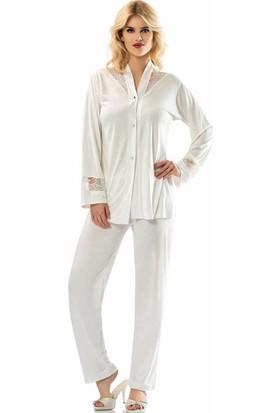 Sistina Kadın Penye Pijama Takım 1550
