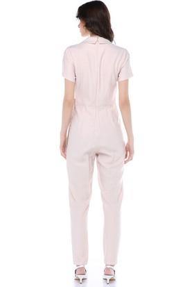 Graffin Kadın 9033 Beyaz Tshirt