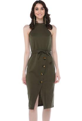 db8ee14578f87 Yesil Elbise Modelleri ve Fiyatları & Satın Al
