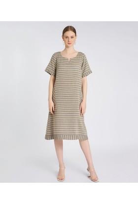 11cd79563b152 Gri Yazlık Elbise Modelleri ve Fiyatları & Satın Al
