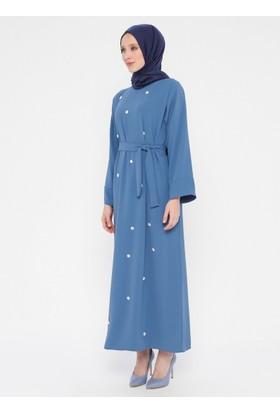 e41b3546847fd 2019 Tesettür Elbise Modelleri ve Fiyatları - Hepsiburada - Sayfa 3