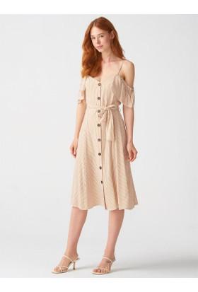 2104dc52612f2 Dilvin Yazlık Elbise ve Fiyatları - Hepsiburada.com - Sayfa 3