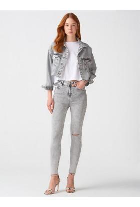 0bc32605139e4 Dilvin Kadın Pantolonlar ve Modelleri - Hepsiburada.com
