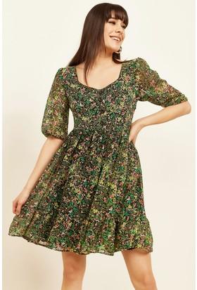 d510a029ab080 Şifon Elbise Modelleri & Şifon Elbise Fiyatları Burada!