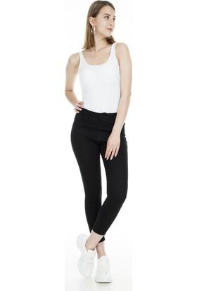 Lela Jeans Kadın Kot Pantolon 8523F154Martha