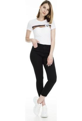 Lela Jeans Kadın Kot Pantolon 8523F732Martha
