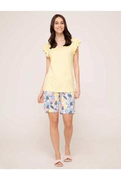 P.C. Lingerie Kadın Pijama 50215761-800