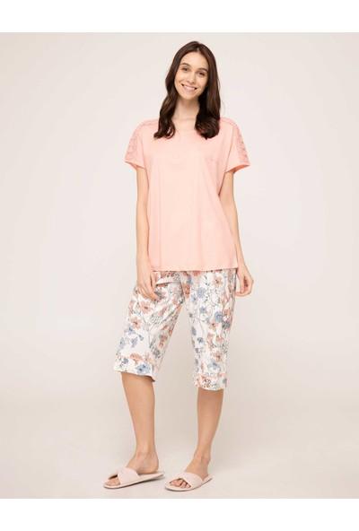 P.C. Lingerie Kadın Pijama 50214978-550