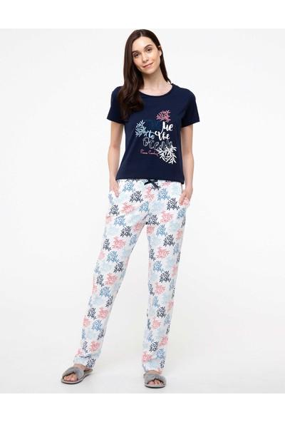 P.C. Lingerie Kadın Pijama 50215051-200
