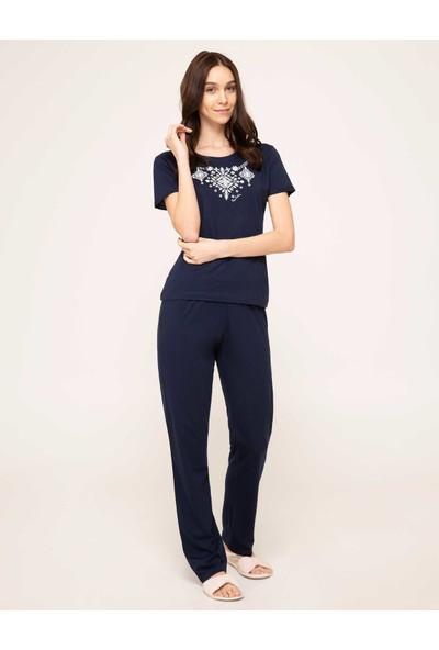 P.C. Lingerie Kadın Pijama 50215771-200
