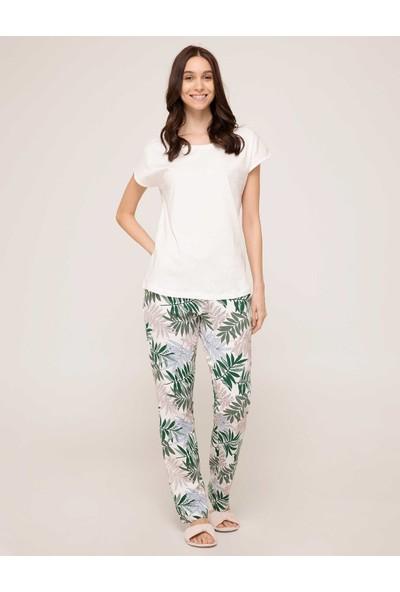 P.C. Lingerie Kadın Pijama 50215745-690