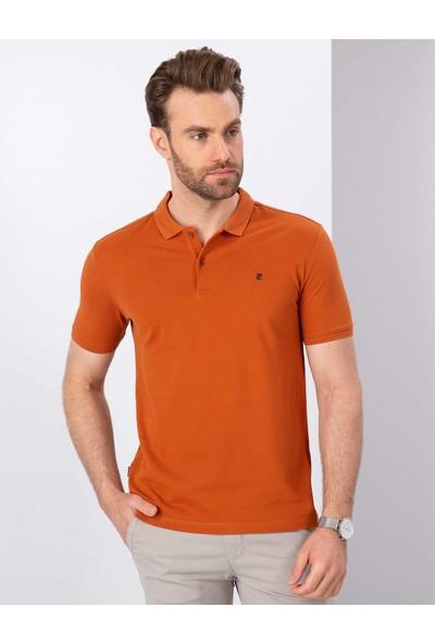 Pierre Cardin Erkek T-Shirt 50210220-Vr040