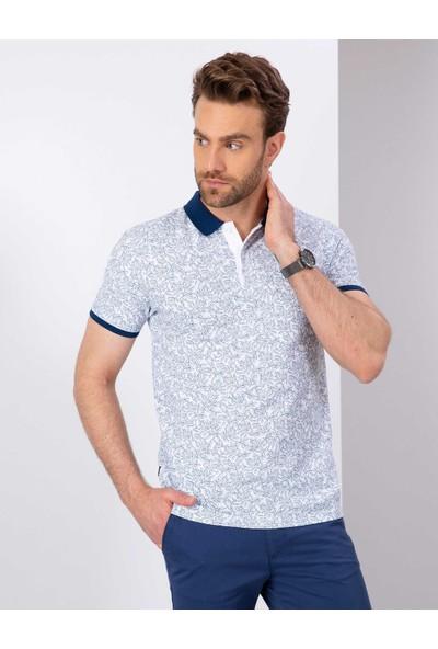 Pierre Cardin Erkek T-Shirt 50210328-Vr028