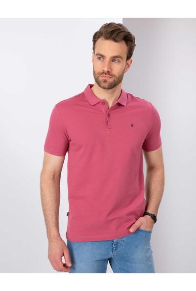 Pierre Cardin Erkek T-Shirt 50210220-Vr026