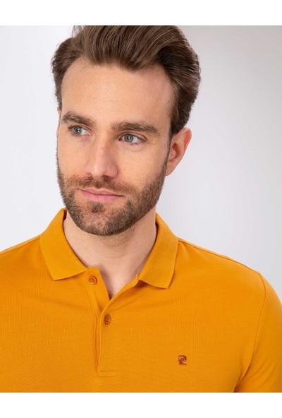 Pierre Cardin Erkek T-Shirt 50210220-Vr043