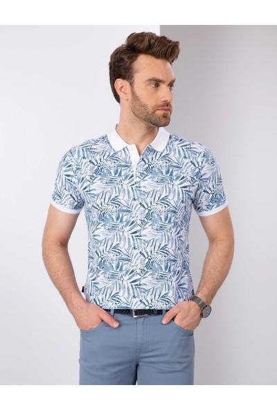Pierre Cardin Erkek T-Shirt 50210355-Vr013